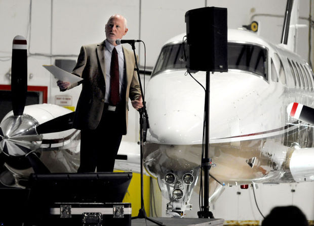 Neptune Aviation Wants To Expand Charter Service To