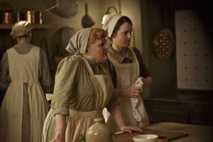 George F. Will: Political lessons from Downton Abbey