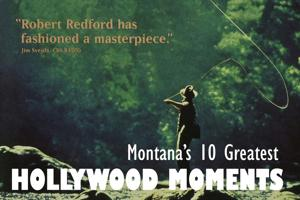Montana's 10 Greatest Hollywood Moments