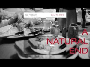 Ronnie Fauss - A Natural End [Audio Stream]