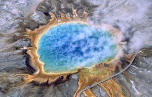 Entrance to Yellowstone, Bighorn Canyon free on Monday