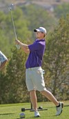 Hedge tied for lead at Montana State Amateur