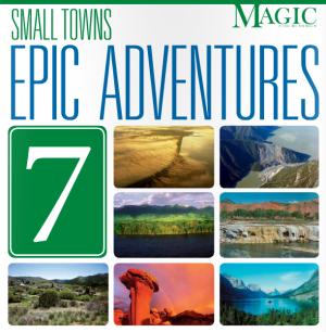 Epic adventures in Montana's unassuming burgs