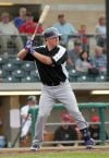 The Rockies Michael Cuddyer bats
