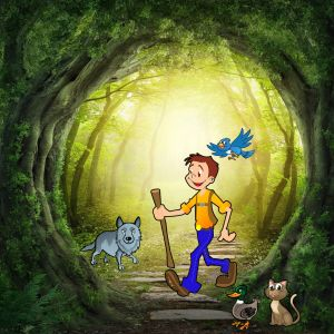 'Peter and the Wolf' hits ABT stage Jan. 24