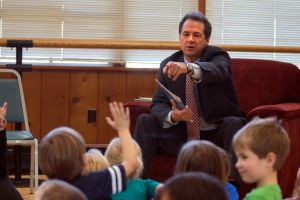 Gazette opinion: Classes for 4-year-olds would pay off for Montana