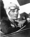 Judge weighs request to dismiss Amelia Earhart suit in Wyoming