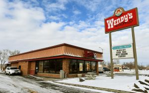 Wendy's of Montana sold to Washington company