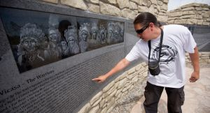 Little Bighorn battlefield seeks ideas on a new or expanded visitor center