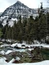 Virginia man commits suicide in Glacier National Park