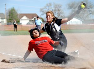 Billings West vs. Bozeman Softball