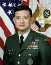 Secretary of Veterans Affairs Eric K. Shinseki