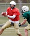 Rocky football: White gets his shot at QB