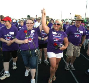 Yellowstone County Relay for Life celebrates 20 years of supporting cancer research