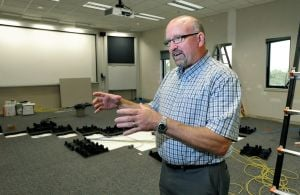 New MSUB classroom to integrate technology, collaboration
