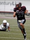 Griz scrimmage is Saturday in Ronan