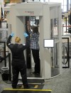 New body scanners installed at Billings airport