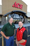 New Ace Hardware