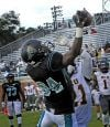 Coastal Carolina tops Bethune-Cookman, to play Griz next
