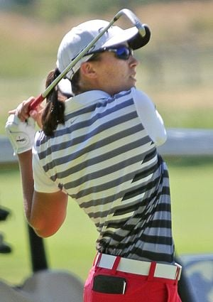 Montana State Women's golf tournament