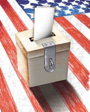 Gazette opinion: The voting rights threat on November ballots