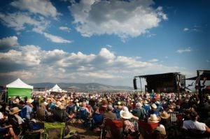 More Montana outdoor concert attractions are gaining traction
