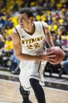 Wyoming's Nance proves he can still take over games