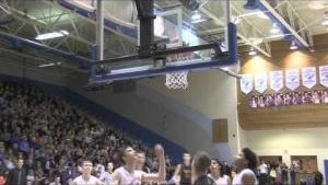 Hot-shooting Skyview hands West 1st loss