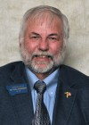 Rep. Roy Hollandsworth, R-Brady