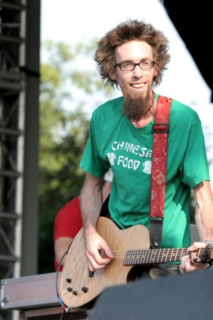 David Crowder Band to play at Faith Chapel