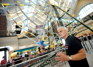 Ferris wheel operators learn the trade at Scheels