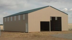 Need new siding or a metal roof? Contact Advanced Construction at 406-861-8166