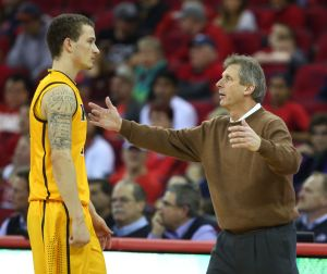 Wyoming hoops looks to defeat New Mexico, snap streak