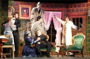 Virginia City Players open summer season May 31