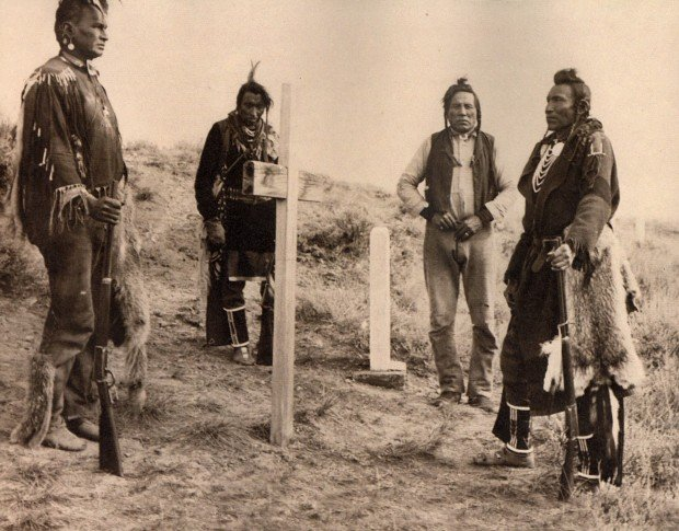 essay on little bighorn Little bighorn custer's death wish at the battle of little bighorn mention general george custer and it will conjure up images of a buckskin clad indian fighter.