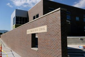 Suspicious person approaches student near Kelly Walsh High School