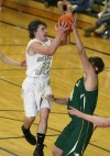 3-point barrage lifts West past CMR
