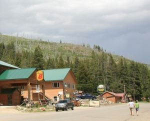 Montana awash in a sea of 'C' towns