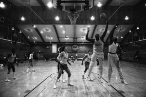 Retrospective: Billings Volcanos basketball