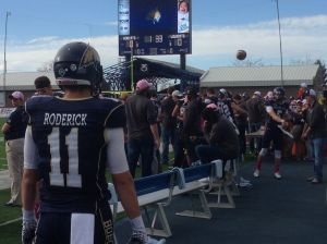 First look: Bobcats 23, Weber State 13