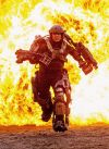 Cruise in 'Edge of Tomorrow'