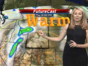 Hot weather Wednesday, cooler Thursday