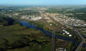 YelCo 52: Yellowstone River a workhorse for industry, economy