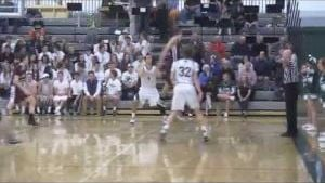 Quick start helps Central boys pull away from Sidney