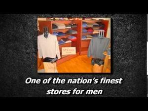 Jason's Men's Clothing