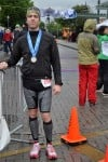 Gear Junkie: Compression shorts, leggings, merino wool shirt, lightweight shoes aid in marathon
