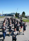 Final leg of the 2011 torch run