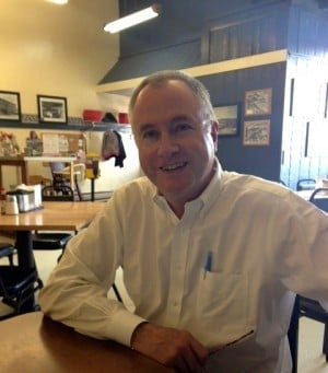 Wilsall rancher/political unknown says he's running as Democrat for Baucus' Senate seat