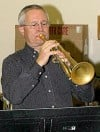 Trumpet soloist to highlight concert by Community Band