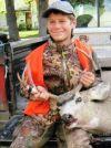 Gabe Brocklebank's buck